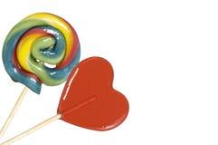 конфеты вкусные 2 Стоковая Фотография RF