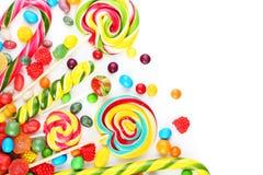 Конфеты плодоовощ Стоковые Фото