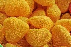 конфеты сладостные Стоковое Фото