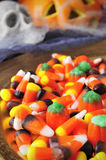 Конфеты хеллоуина Стоковые Изображения RF