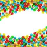 конфеты цветастые иллюстрация вектора