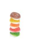 конфеты цветастые Стоковая Фотография RF