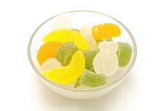 конфеты шара Стоковые Фото