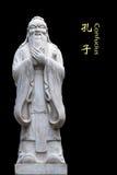 Конфуций Стоковые Изображения RF