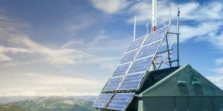 Концепции выхода по энергии стоковое фото rf