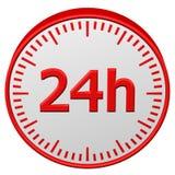 Концепция: Времена открытия знака перевод 3d иллюстрация вектора