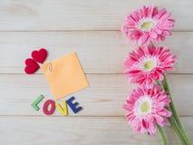 Концепция 11 влюбленности Стоковая Фотография