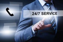 Концепция дела помощи помощи клиента вспомогательного обслуживания стоковое фото rf
