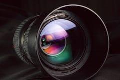 Концепция зрения фотографии Стоковое фото RF