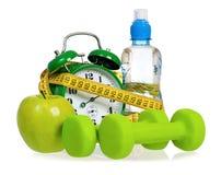 Концепция диеты Стоковая Фотография RF