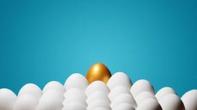 Концепция индивидуальности, исключительности, лучшего выбора Стоковое Изображение