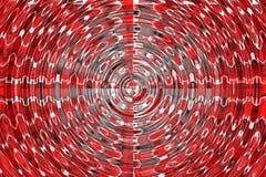 Концепция и творческие способности в создавать красивую предпосылку Стоковые Изображения RF