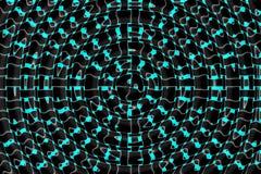 Концепция и творческие способности в создавать красивую предпосылку Стоковое фото RF