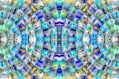 Концепция и творческие способности в создавать красивую предпосылку Стоковые Фотографии RF