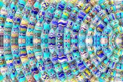 Концепция и творческие способности в создавать красивую предпосылку Стоковая Фотография RF