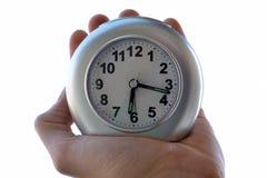 Концепция контроля времени Стоковое Изображение RF