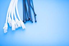 Концепция корпоративной сети Стоковое фото RF