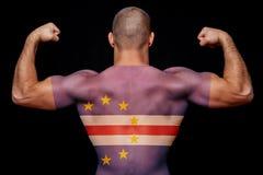 Концепция национальной гордости и патриотизма стоковые фотографии rf