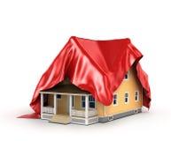 Концепция дома Стоковая Фотография RF