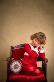 Концепция праздника рождества Стоковое Фото