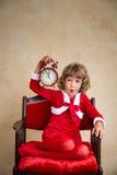 Концепция праздника рождества Стоковое фото RF