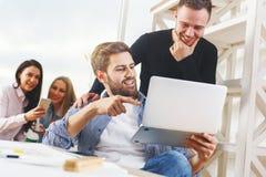 Концепция предпринимателей Стоковое Фото