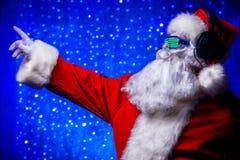 Концепция рождественской вечеринки Стоковая Фотография