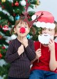 Концепция рождества Стоковые Фото