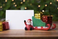 Концепция рождества, Стоковые Изображения