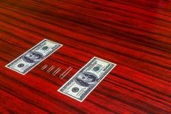 Концепция роста богатства стоковые изображения rf