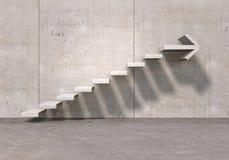Концепция роста и прогресса Мультимедиа стоковая фотография rf