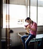 Концепция саксофона джазового музыканта художника саксофона альта классическая Стоковое Фото