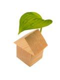 Концепция страхования собственности Стоковые Изображения