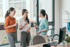 Концепция счастья единения сработанности команды Стоковая Фотография RF