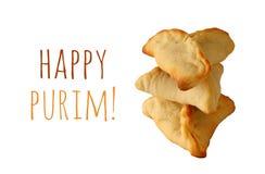 Концепция торжества Purim & x28; еврейское holiday& x29 масленицы; Стоковая Фотография RF