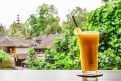Концепция тропического плода стоковое изображение rf