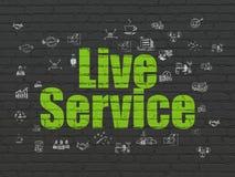 Концепция финансов: Обслуживание в реальном маштабе времени на предпосылке стены