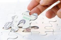 Концепция финансов Стоковое Фото