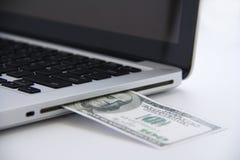Концепция финансов, Стоковая Фотография