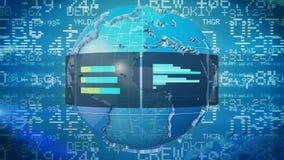 Концепция фондовой биржи акции видеоматериалы