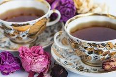Концепция чая Стоковое Фото