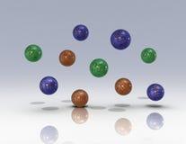 Концепция шарика продажи Стоковые Изображения RF