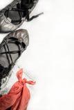 Концепция людей фестиваля лета Баскония танцуя Стоковое Фото