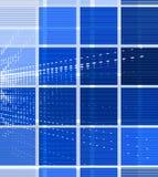 Концепция для корпоративного бизнеса & развития новой технологии Стоковые Изображения RF