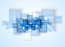 Концепция для корпоративного бизнеса & развития новой технологии Стоковое Фото