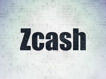 Концепция Blockchain: Zcash на предпосылке бумаги цифровых данных