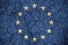 Концепция Brexit Стоковые Изображения