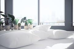 Концепция Confort Стоковые Изображения RF