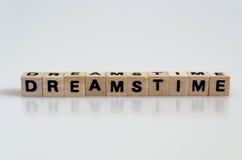 Концепция Dreamstime стоковое фото