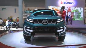 Концепция Suzuki iV4